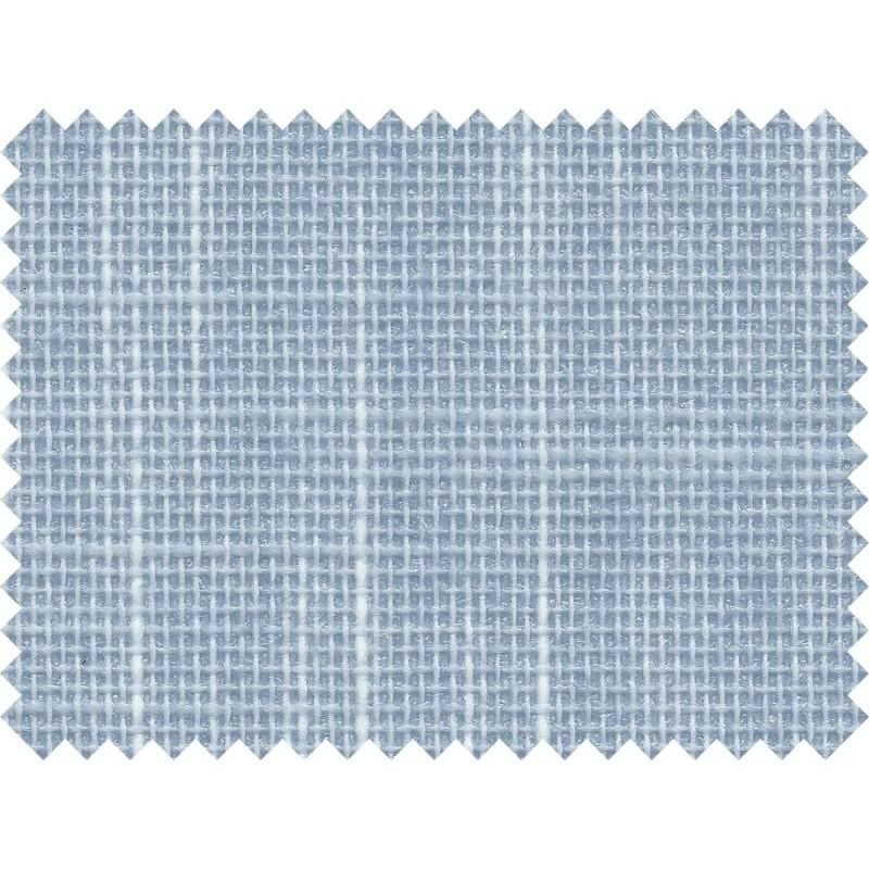 Decoración-Nuevo-Estilo-cortinas-lamas-verticales-Shantung-58-azúl-piedra