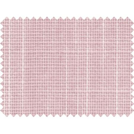 Decoración-Nuevo-Estilo-cortinas-lamas-verticales-Shantung-74-rosa-palo