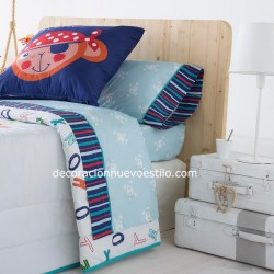 sabanas-infantil-ajustable-MONKEY-decoracion-nuevo-estilo